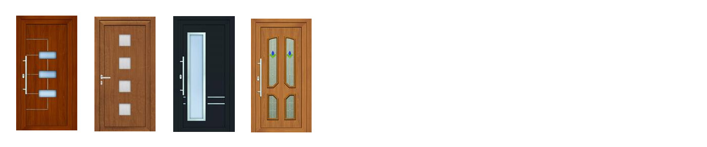Dveře - motivační